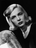 Paid in Full, Lizabeth Scott, 1950 Photo