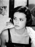 The Diary of a Chambermaid, Jeanne Moreau, 1964 Photo