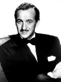 Four Star Playhouse, David Niven, 1952-1956 Prints