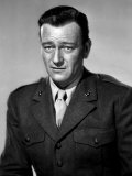 Sands of Iwo Jima, John Wayne, 1949 Photo
