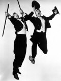 Living it Up, Dean Martin, Jerry Lewis, 1954 Prints
