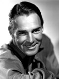 Frontier Marshal, Randolph Scott, 1939 Photo