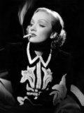 Desire, Marlene Dietrich, 1936 Foto