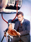 East of Eden, James Dean, 1955 Photo