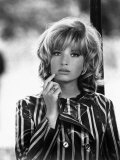 Kill Me Quick, I'm Cold, Monica Vitti, 1967 Print