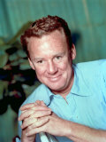 Van Johnson, c.1950s Print