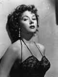 Naked Alibi, Gloria Grahame, 1954 Print