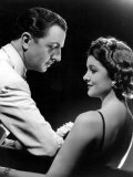 Libeled Lady, William Powell, Myrna Loy, 1936 Print
