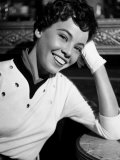 An American in Paris, Leslie Caron, 1951 Print