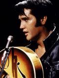 Elvis Presley Comeback Special, 1968 Kunstdrucke