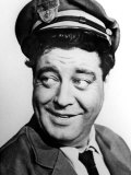 The Honeymooners, Jackie Gleason, Television, 1955-56 Poster