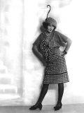 Kiki, Norma Talmadge, 1926 Print