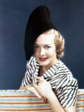 Madeleine Carroll, Late 1930s Affiches