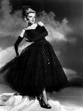 Presenting Lily Mars, Judy Garland, 1943 Photo