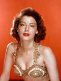 Ava Gardner in the 1950s Photo