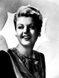 General Electric Theater, The Crime of Daphne Rutledge, Angela Lansbury, 1954-1962 Posters