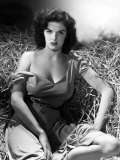 The Outlaw, Jane Russell, 1943, Photographic Print