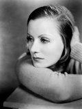 Anna Christie, Greta Garbo, 1930 Poster