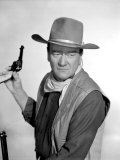 El Dorado, John Wayne, 1967 Photo