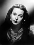 The Conspirators, Hedy Lamarr, 1944 Print
