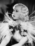 Page Miss Glory, Marion Davies, 1935 Print