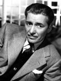 The Talk of the Town, Ronald Colman, 1942 Print