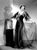 Dodsworth, Mary Astor, 1936 Print