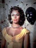 Island in the Sun, Dorothy Dandridge, c.1957 Prints