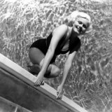 Jean Harlow, Early 1930s Pósters