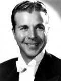 On the Avenue, Dick Powell, 1937 Foto