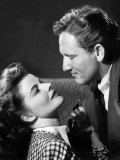 Woman of the Year, Katharine Hepburn, Spencer Tracy, 1942 Photo