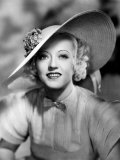 Ever Since Eve, Marion Davies, 1937 Print
