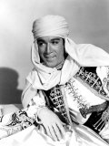 Road to Morocco, Anthony Quinn, 1942 Print