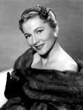 Serenade, Joan Fontaine, 1956 Photo