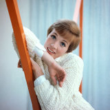Julie Andrews, c.1965-66 Foto