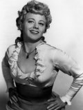 Winchester 73, Shelley Winters, 1950 Prints