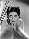 One Way Passage, Kay Francis, 1932 Photo