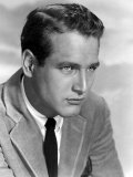 The Left Handed Gun, Paul Newman, 1957 Photo