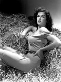 Outlaw, Jane Russell, 1943 Prints