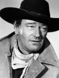 The Searchers, John Wayne, 1956 Print