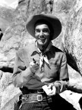 The Nevadan, Randolph Scott, 1950 Photo
