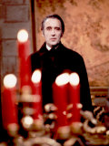 Scars of Dracula, Christopher Lee, 1970 Photo