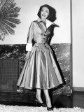 Loretta Young Show, Loretta Young, 1953-1961 Print