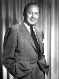 The Jack Benny Program, Jack Benny, 1936-1957 Poster