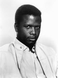 A Patch of Blue, Sidney Poitier, 1965 Plakater