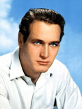 Portrait of Paul Newman, c.1950s Prints