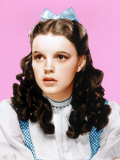 The Wizard of Oz, Judy Garland, 1939 Photographie