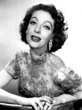 The Loretta Young Show, Loretta Young, 1953-61 Prints