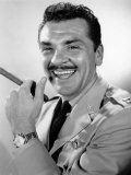 Wake Me When it's Over, Ernie Kovacs, 1960 Photo