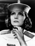 The Painted Veil, Greta Garbo, 1934 Photographie